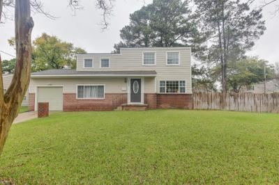 Photo of 3500 Barry Street, Virginia Beach, VA 23452