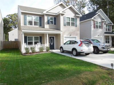 Photo of 2044 Lockard Avenue, Chesapeake, VA 23320