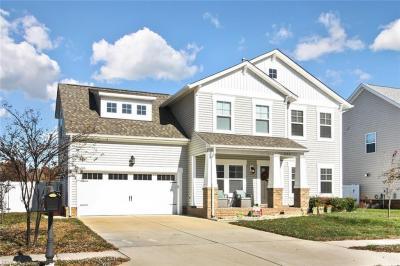 Photo of 536 Hanbury Road W, Chesapeake, VA 23322