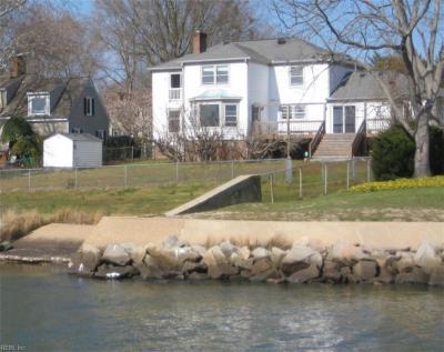Photo of 15 Flax Mill Road, Newport News, VA 23602