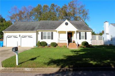 Photo of 1132 Kilby Drive, Chesapeake, VA 23320