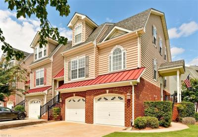 Photo of 4436 Leamore Square Road, Virginia Beach, VA 23462
