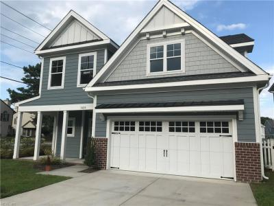 Photo of 1420 Oyster Shell Lane, Virginia Beach, VA 23455