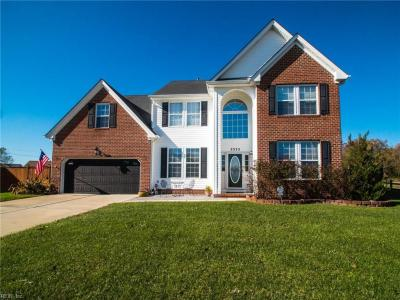 Photo of 3332 Eight Star Way, Chesapeake, VA 23323