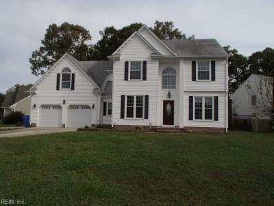 Photo of 3401 Albury Court, Chesapeake, VA 23321
