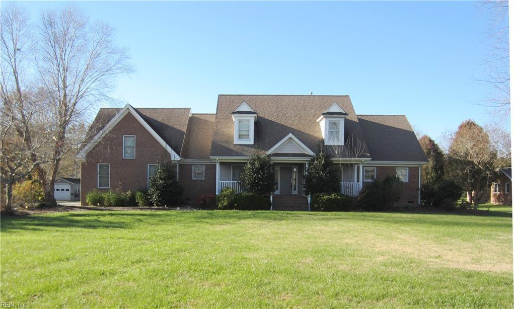 2152 Hickory Forest Drive, Chesapeake, VA 23322