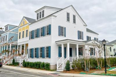 Photo of 9638 Nansemond Bay Street, Norfolk, VA 23518