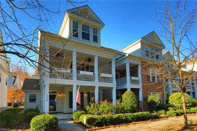 Photo of 4548 Willow Croft Drive, Virginia Beach, VA 23462