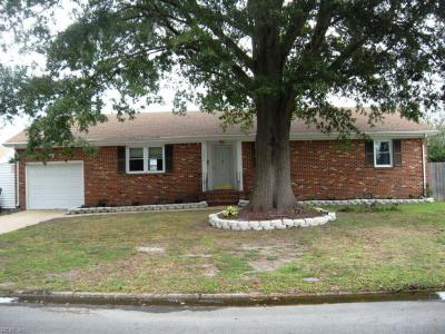 Photo of 5628 Hatteras Road, Virginia Beach, VA 23462