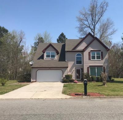 Photo of 2927 Drum Point Crescent, Chesapeake, VA 23321