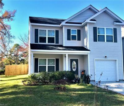 Photo of 1113 Lilac Avenue, Chesapeake, VA 23325