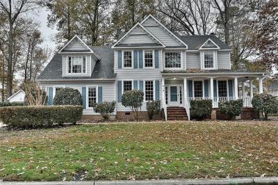 Photo of 619 Blackthorne Court, Chesapeake, VA 23322