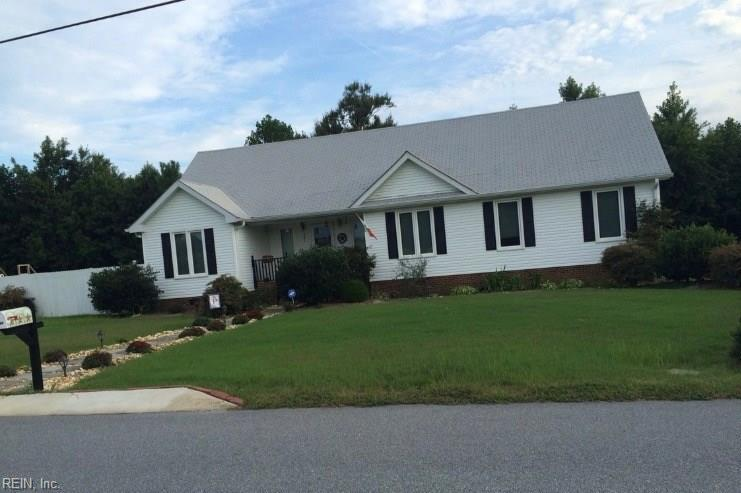 201 Byrd Street, Suffolk, VA 23434