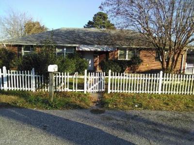 Photo of 2012 Flower Lane, Chesapeake, VA 23324