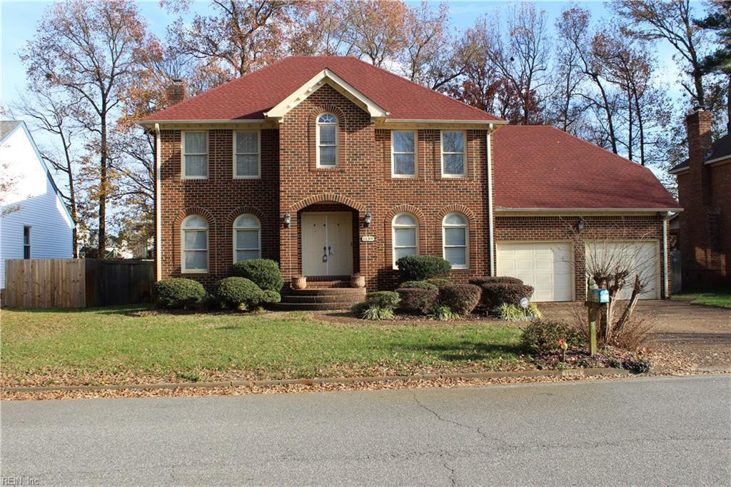 1139 Fairway Drive, Chesapeake, VA 23320