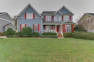 Photo of 1228 Cherrytree Lane, Chesapeake, VA 23320