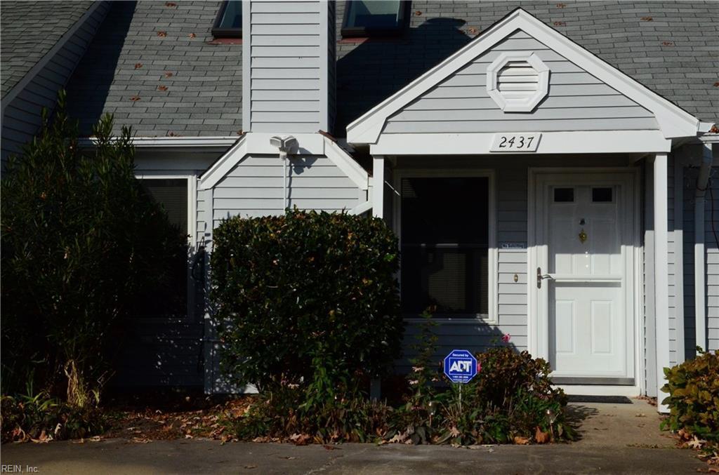 2437 Sedgewick Drive, Virginia Beach, VA 23454