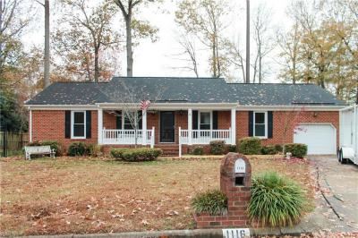 Photo of 1116 Marston Drive, Chesapeake, VA 23322
