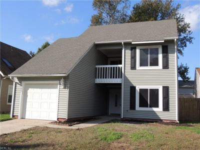 Photo of 803 Housman Court, Virginia Beach, VA 23462