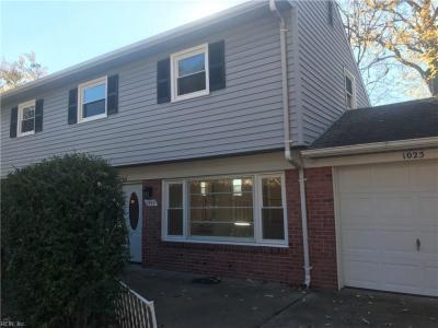 Photo of 1025 Georgetown Road, Norfolk, VA 23502