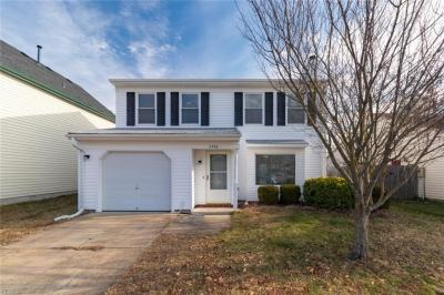 Photo of 2448 Rock Lake Loop, Virginia Beach, VA 23456