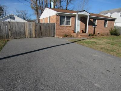 Photo of 112 Taxus Street, Chesapeake, VA 23320