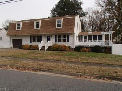 Photo of 2525 Hanover Lane, Chesapeake, VA 23321