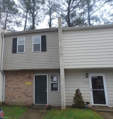 Photo of 12708 Woodside Lane, Newport News, VA 23602
