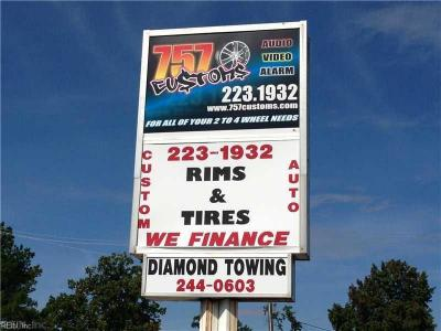 Photo of 5933 Jefferson Avenue, Newport News, VA 23605