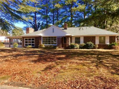 Photo of 7089 Kirby Crescent, Norfolk, VA 23505