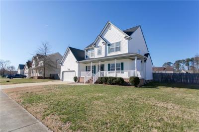 Photo of 1020 Artisan Avenue, Chesapeake, VA 23323