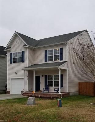 Photo of 1612 Cullen Avenue, Chesapeake, VA 23324