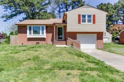 Photo of 106 Duffield Place, Chesapeake, VA 23320