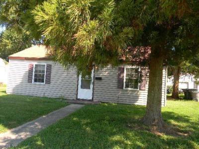 Photo of 210 Roane Drive, Hampton, VA 23669