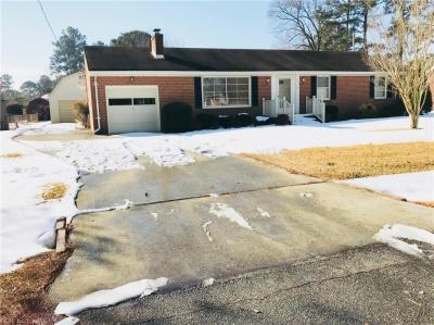Photo of 4113 Santa Maria Drive, Chesapeake, VA 23321