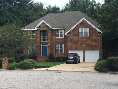 Photo of 1003 Noelle Court, Chesapeake, VA 23322
