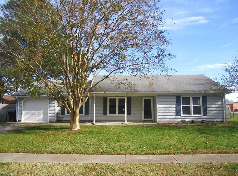 1196 Glendale Drive, Virginia Beach, VA 23454