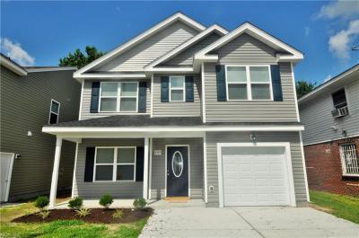 Photo of 2100 Miller Avenue, Chesapeake, VA 23320
