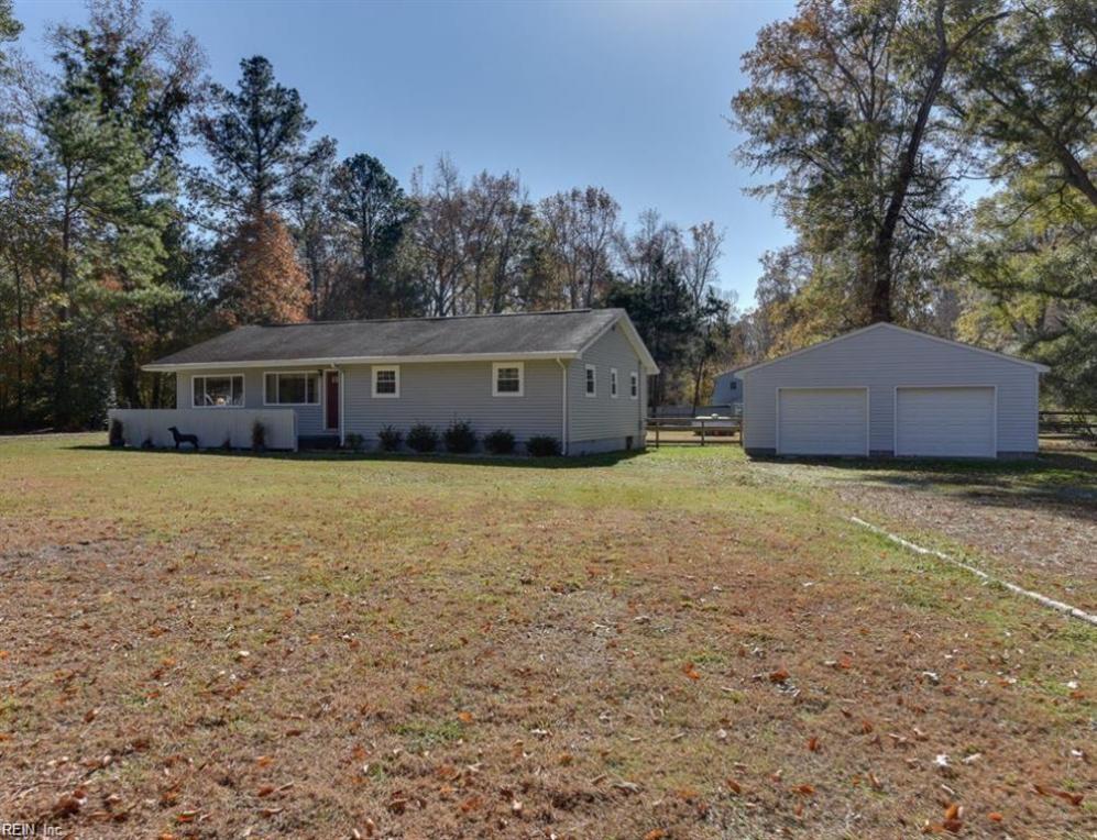 2525 Saint Brides Road W, Chesapeake, VA 23322