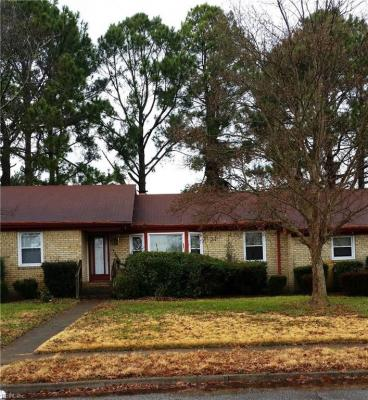 Photo of 3000 Stratford Drive, Chesapeake, VA 23321