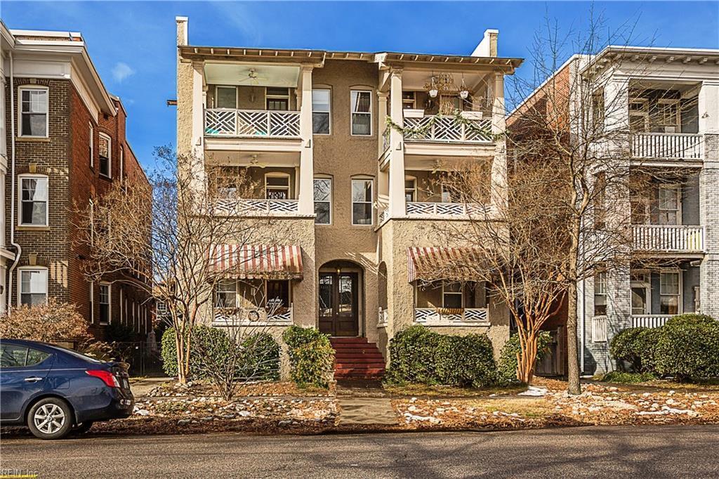 1315 Colonial Avenue #3, Norfolk, VA 23517