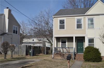 Photo of 311 49th St Street, Newport News, VA 23607