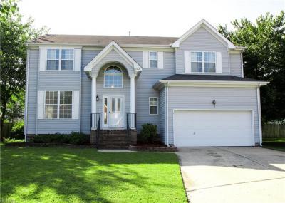 Photo of 602 Batton Door Place, Chesapeake, VA 23323