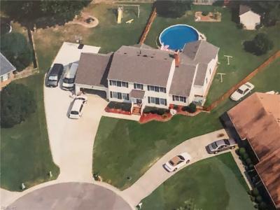 Photo of 4700 Leeward Court, Chesapeake, VA 23321
