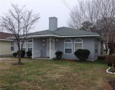 231 Patterson Avenue, Hampton, VA 23669