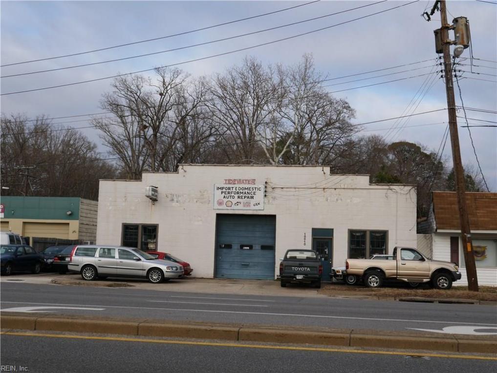 10410 Warwick Boulevard, Newport News, VA 23601