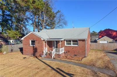 Photo of 817 Williams Avenue, Chesapeake, VA 23323