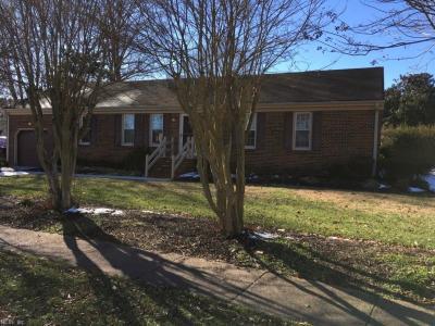 Photo of 1232 Grenadier Drive, Chesapeake, VA 23322