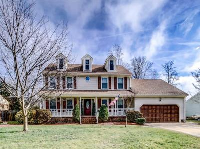 Photo of 821 Grantham Lane, Chesapeake, VA 23322