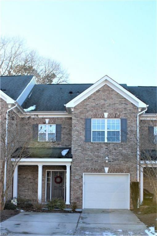 813 Westbrook Lane, Chesapeake, VA 23320